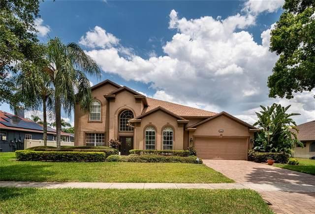 2925 Zaharias Drive, Orlando, FL 32837 (MLS #O5961152) :: Pristine Properties