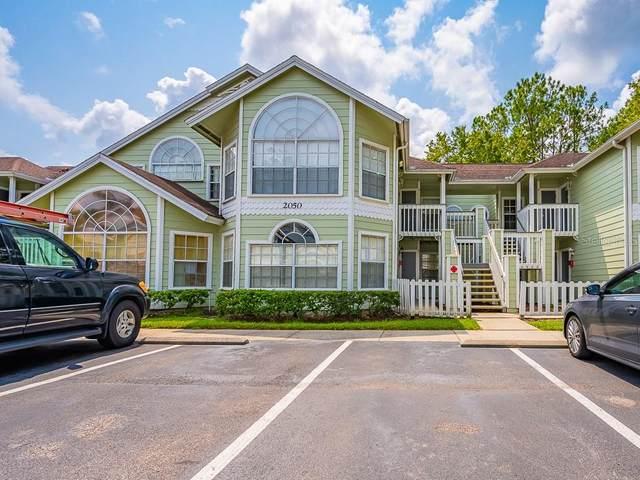 2050 Royal Bay Boulevard #5, Kissimmee, FL 34746 (MLS #O5961153) :: CGY Realty