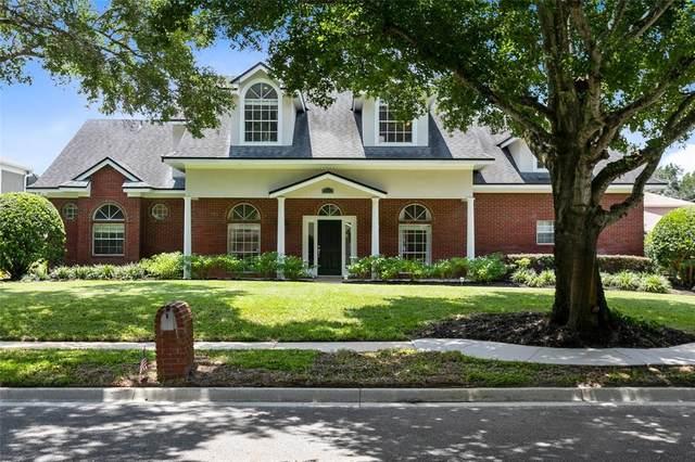 2512 Madron Court, Orlando, FL 32806 (MLS #O5961160) :: Vacasa Real Estate