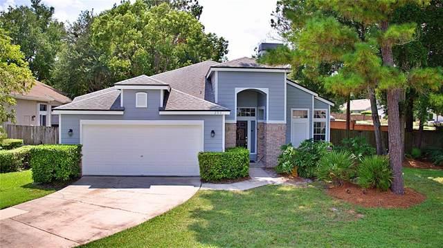 295 Churchill Drive, Longwood, FL 32779 (MLS #O5961175) :: Zarghami Group