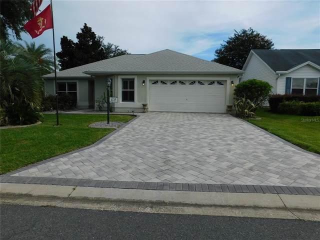 2714 Grant Way, The Villages, FL 32162 (MLS #O5961176) :: Kreidel Realty Group, LLC