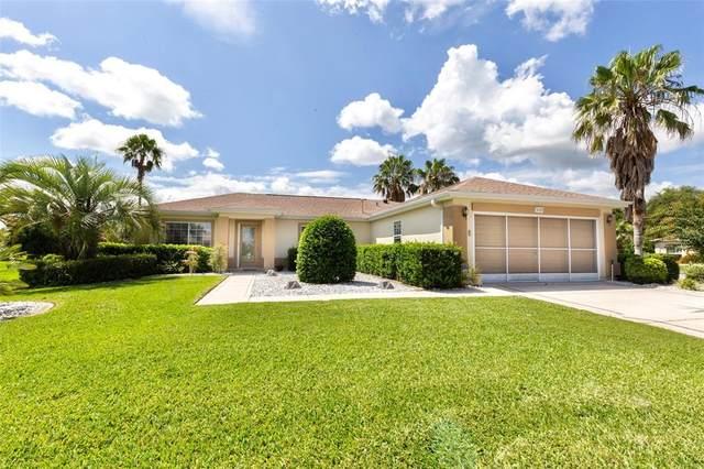 14187 SE 88TH Avenue, Summerfield, FL 34491 (MLS #O5961179) :: Zarghami Group