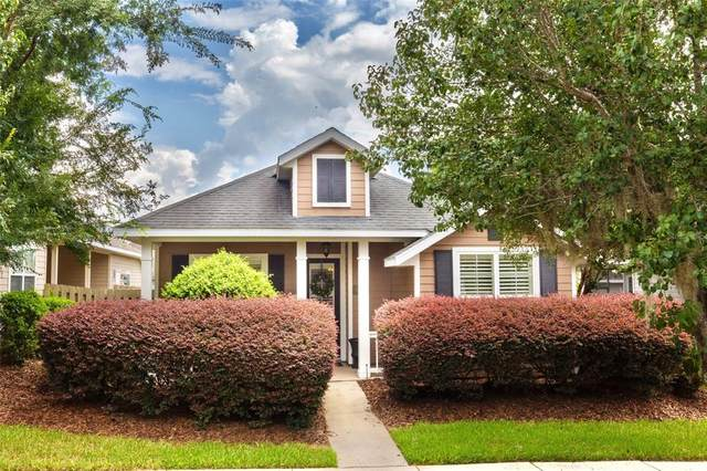 8418 SW 78TH Road, Gainesville, FL 32608 (MLS #O5961181) :: MavRealty