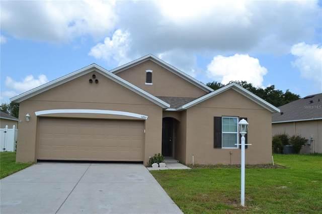 5897 Forest Ridge Drive, Winter Haven, FL 33881 (MLS #O5961187) :: Bustamante Real Estate