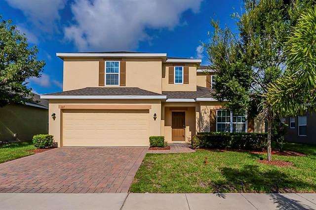167 Granada Avenue, Davenport, FL 33837 (MLS #O5961217) :: The Nathan Bangs Group