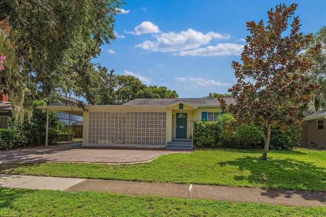 745 Hempstead Avenue, Orlando, FL 32803 (MLS #O5961220) :: Zarghami Group