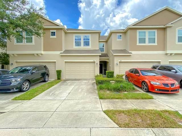 196 Windflower Way, Oviedo, FL 32765 (MLS #O5961222) :: Bustamante Real Estate