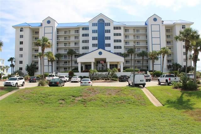 4601 S Atlantic Avenue #3030, Ponce Inlet, FL 32127 (MLS #O5961224) :: Zarghami Group