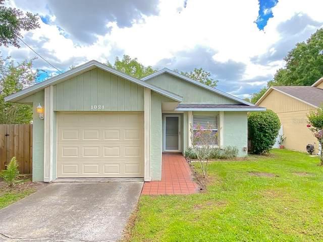 1021 Glendale Street, Orlando, FL 32807 (MLS #O5961227) :: Vacasa Real Estate
