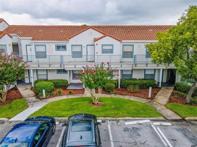 2512 Woodgate Boulevard #204, Orlando, FL 32822 (MLS #O5961230) :: Heckler Realty