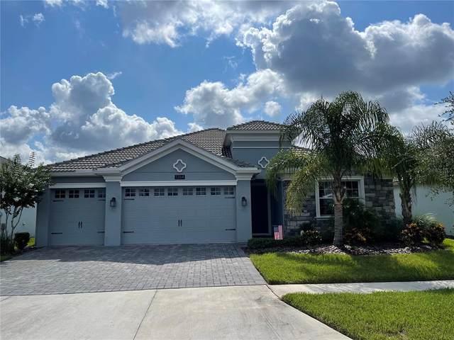 1364 Olympic Club Boulevard, Champions Gate, FL 33896 (MLS #O5961237) :: Zarghami Group