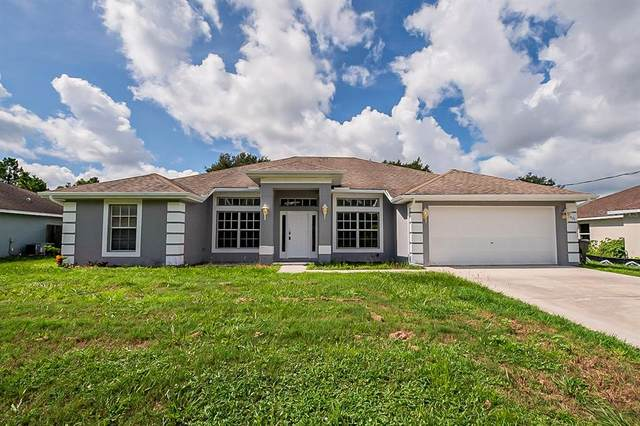 3431 Narcissus Terrace, North Port, FL 34286 (MLS #O5961247) :: Baird Realty Group