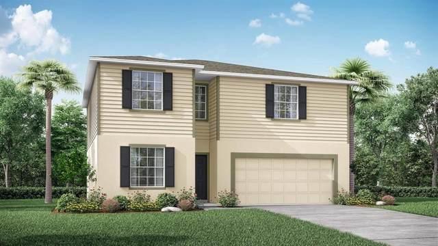 00 Magnolia Drive, Indian Lake Estates, FL 33855 (MLS #O5961257) :: The Nathan Bangs Group
