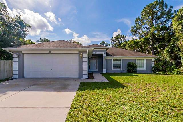 2846 Verde Terrace, North Port, FL 34286 (MLS #O5961270) :: The Price Group