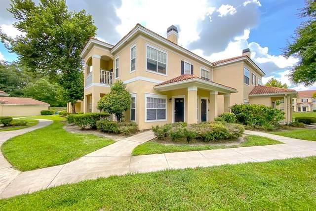 1812 Arbor Lakes Circle #1812, Sanford, FL 32771 (MLS #O5961272) :: American Premier Realty LLC