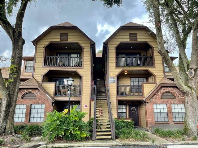 465 Forestway Circle #208, Altamonte Springs, FL 32701 (MLS #O5961273) :: Prestige Home Realty