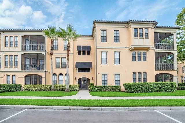509 Mirasol Circle #301, Celebration, FL 34747 (MLS #O5961291) :: Bustamante Real Estate