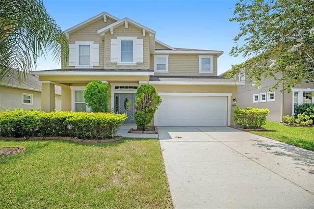 7753 Seafield Lane, Wesley Chapel, FL 33545 (MLS #O5961293) :: Vacasa Real Estate