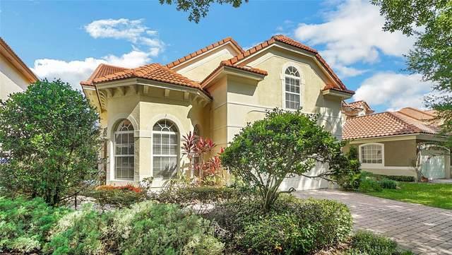 8413 Saint Marino Boulevard, Orlando, FL 32836 (MLS #O5961297) :: Premium Properties Real Estate Services