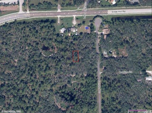0 Lincoln Street, Chuluota, FL 32766 (MLS #O5961310) :: Globalwide Realty