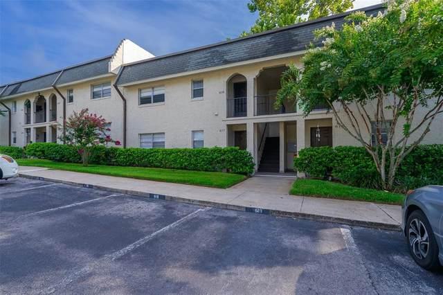 618 E San Sebastian Court #618, Altamonte Springs, FL 32714 (MLS #O5961320) :: Vacasa Real Estate