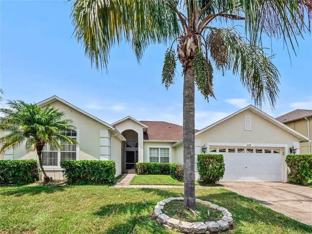 5428 Dahlia Reserve Drive, Kissimmee, FL 34758 (MLS #O5961328) :: Vacasa Real Estate