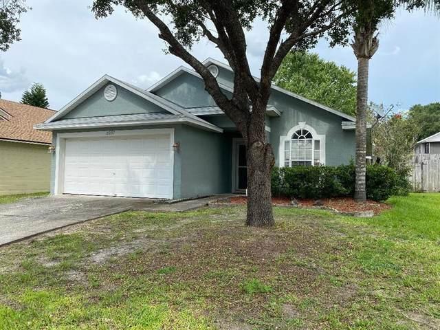 2037 Lauren Road, Apopka, FL 32703 (MLS #O5961344) :: The Robertson Real Estate Group