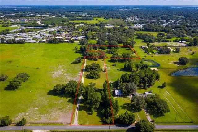 2712 Youngs Road, Leesburg, FL 34748 (MLS #O5961348) :: Heckler Realty