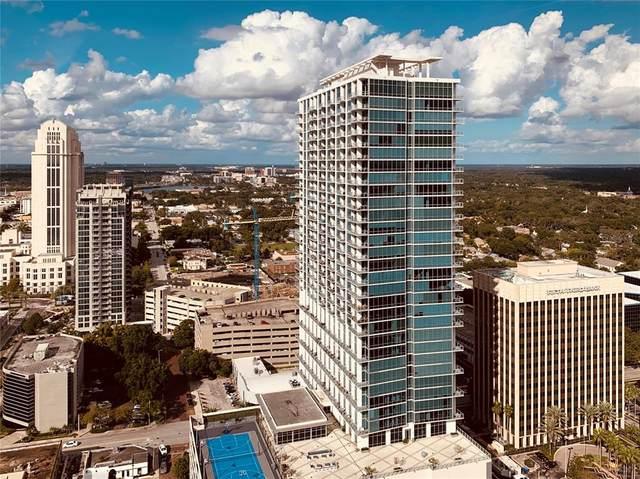 150 E Robinson Street #2110, Orlando, FL 32801 (MLS #O5961352) :: Vacasa Real Estate