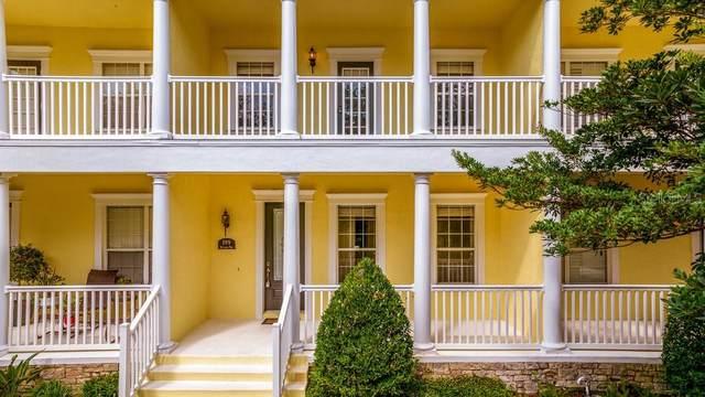 199 Mcleods Way, Winter Springs, FL 32708 (MLS #O5961367) :: Premium Properties Real Estate Services