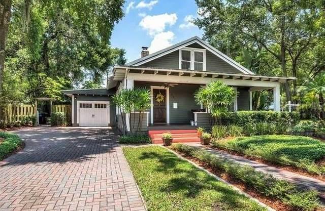 647 E Livingston Street, Orlando, FL 32803 (MLS #O5961373) :: Century 21 Professional Group