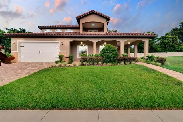 12845 Brunello Circle, Clermont, FL 34711 (MLS #O5961375) :: MVP Realty