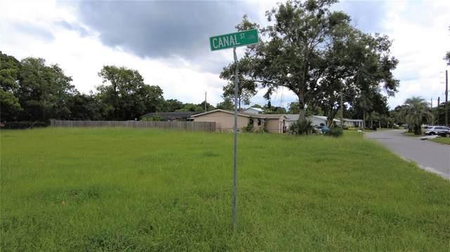 151 Canal Street, Sanford, FL 32773 (MLS #O5961377) :: GO Realty