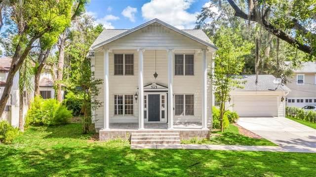 323 Desoto Circle, Orlando, FL 32804 (MLS #O5961378) :: Gate Arty & the Group - Keller Williams Realty Smart