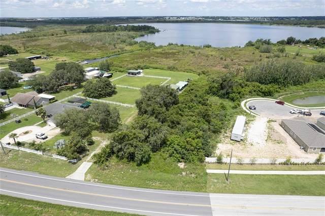 Polk City Road, Haines City, FL 33844 (MLS #O5961381) :: Dalton Wade Real Estate Group