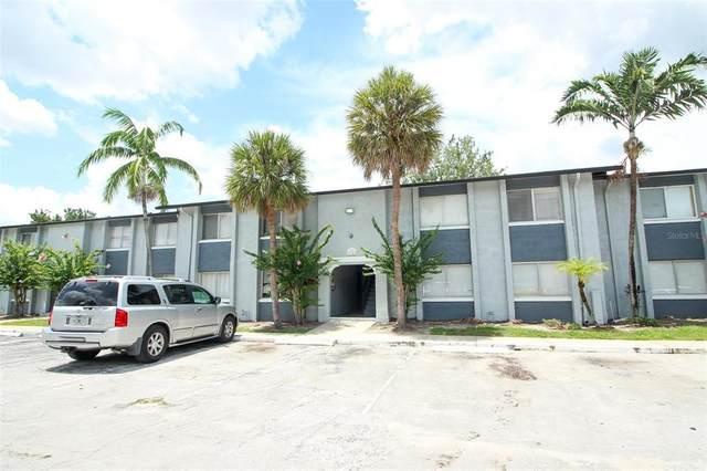 4743 S Texas Avenue 4743A, Orlando, FL 32839 (MLS #O5961384) :: Zarghami Group