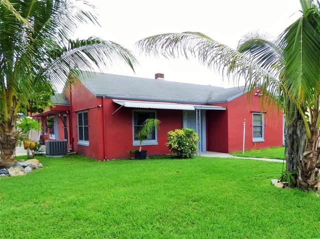 401 Pennsylvania Ave, Saint Cloud, FL 34769 (MLS #O5961397) :: Zarghami Group