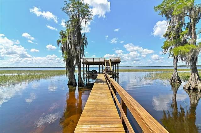 4786 Gentry Pines Lane, Saint Cloud, FL 34772 (MLS #O5961400) :: Zarghami Group