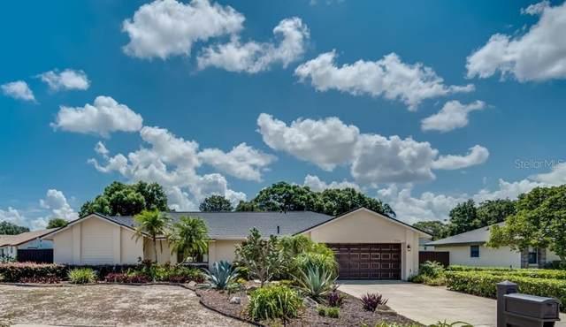 9370 Palm Tree Drive, Windermere, FL 34786 (MLS #O5961401) :: Dalton Wade Real Estate Group