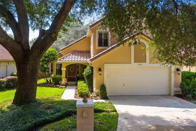 1330 Augusta National Boulevard, Winter Springs, FL 32708 (MLS #O5961406) :: Vacasa Real Estate