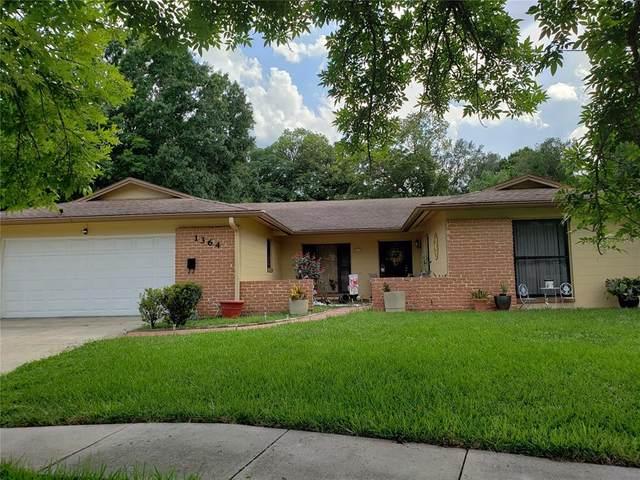 1364 Tierra Circle, Winter Park, FL 32792 (MLS #O5961436) :: Baird Realty Group