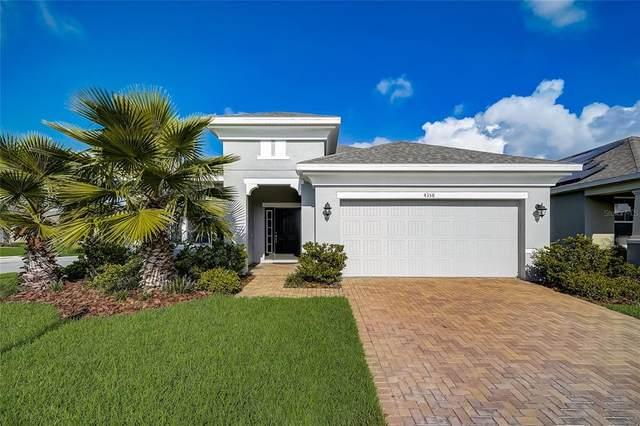 4358 Cypress Glades Lane, Orlando, FL 32824 (MLS #O5961450) :: Zarghami Group