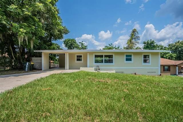 827 5TH Street, Clermont, FL 34711 (MLS #O5961454) :: Zarghami Group
