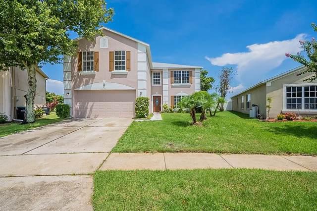 15145 Sugargrove Way, Orlando, FL 32828 (MLS #O5961462) :: The Robertson Real Estate Group