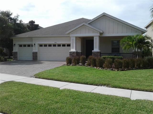 6969 Phillips Reserve Court, Orlando, FL 32819 (MLS #O5961474) :: The Kardosh Team