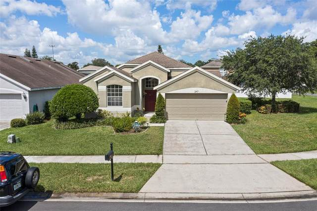 247 Tavestock Loop, Winter Springs, FL 32708 (MLS #O5961476) :: Vacasa Real Estate
