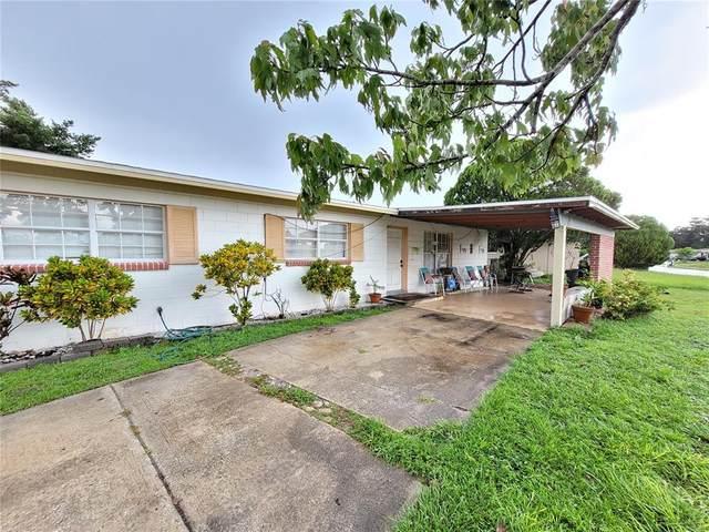 808 Forester Avenue, Orlando, FL 32809 (MLS #O5961480) :: Zarghami Group