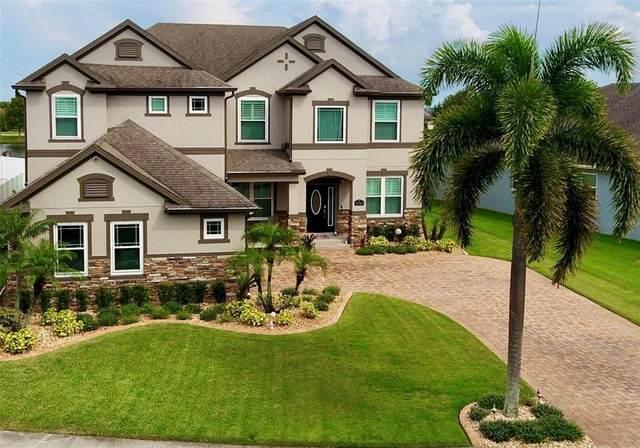 15742 Signature Drive, Winter Garden, FL 34787 (MLS #O5961486) :: Premium Properties Real Estate Services