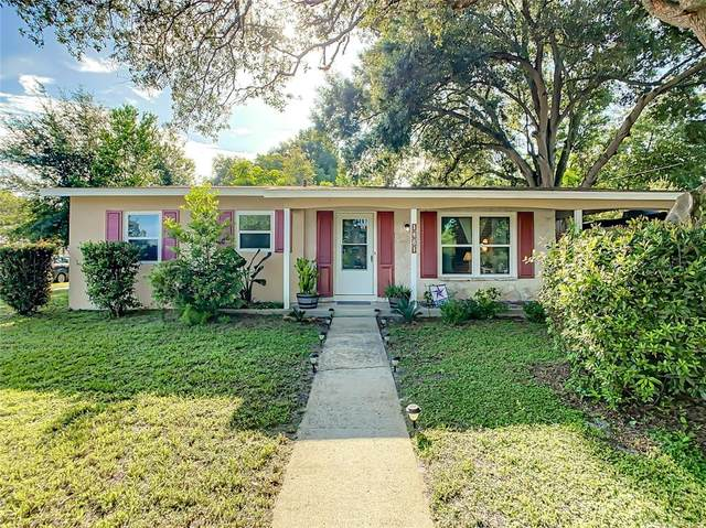 1481 Falmouth Avenue, Deltona, FL 32725 (MLS #O5961491) :: American Premier Realty LLC