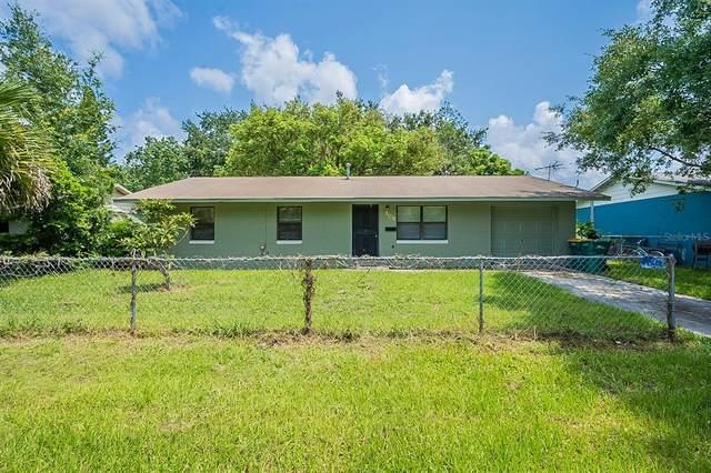 309 Lincoln Avenue, Mount Dora, FL 32757 (MLS #O5961496) :: Everlane Realty